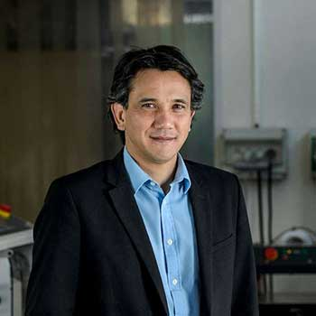 Arnaud Sackda