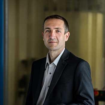Franck Dehour