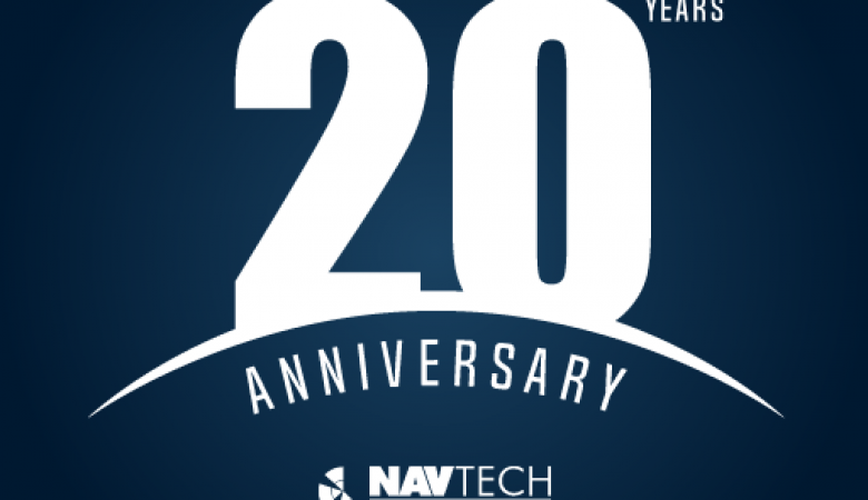 Happy Birthday Navtech !